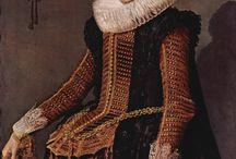 Dutch Portraiture & Women