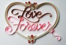 Love for Quilling