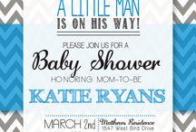 Baby Shower Ideas / by Kimmie Mallozzi  ❤