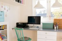 Home Office / Workstation