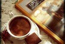 кофе и все-все