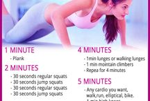 Fitness & Workouts