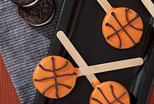 Basketball & March Madness Party Ideas