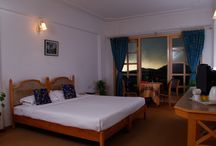 Toshali Royal View Resorts / Perfect combination of purity and mesmerizing beauty of nature at Shimla brings fine accommodation at Toshali Royal View resort for a blissful stay in this hill station.
