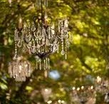 Outdoor Glamour / by The Wedding Zone