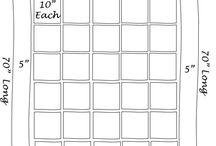 quilt stuff / quilts / by Rachel Clupper