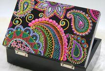 Jewellers box