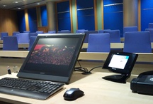 Where I work / ESADE Business School -  Barcelona
