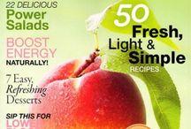 Top Food Magazines