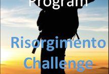 Risorgimento Challenge Emailový Vzdělávací Program