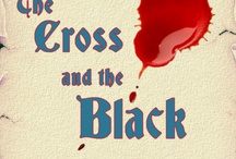 The Cross and the Black / Other vampire books I love. / by Wando Wande