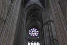 EVREUX 27 / Ville d'Evreux et sa cathédrale