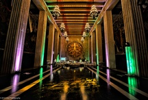 Special Events / An ambience of refined elegance