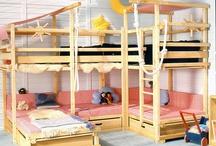 Umbau DG - Kinderzimmer