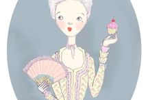 Alice in wonderland - DECOR / by Becky Arcizo