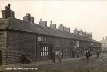Oswaldtwistle in Accrington. Hyndburn, Lancashire / Oswaldtwistle/Accrignton/Hyndburn