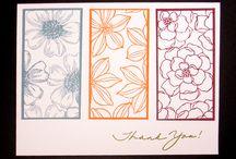 cards - flower shop