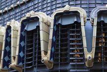 Gaudi / Gaudi and his genius.