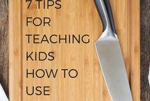 Educational - life skills