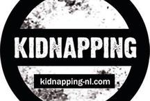 KIDNAPPING TECHNO / www.kidnapping-nl.com