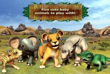 Apps For Kids / Great apps for kids for iphone, android and windows / by RANTSNRASCALS