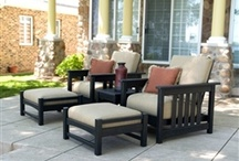 Products We Love / Great products for your home. / by Total Backyard
