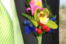 Bukiety i dekoracje ślubne / Bukiety i dekoracje ślubne