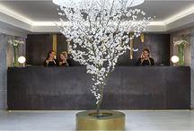 Europe's Luxury Hotels