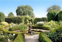 Gardens / Funky gardens from around the globe.