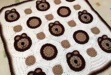 BiBa - peitot - blankets