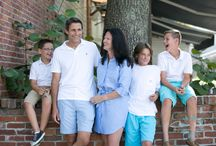 Lifestyle Family Portrait Sessions / Sweet moments with the families we get to photograph!