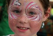 Birthday party / Kids / by Louisa Bartolone