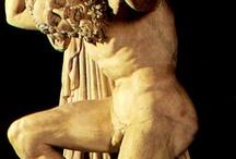 Escultura Tradicional