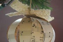 Christmas / by Jan Turner