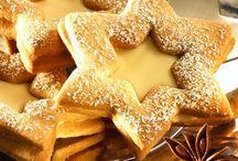 Weihnachrtsbäckerei