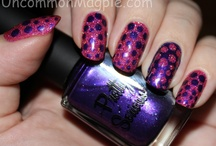Nails / by Meleana A