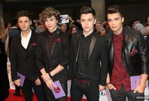 October 7th - At Pride Of Britain Awards