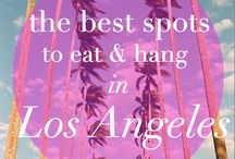 Best Restaurants & Bars in LA