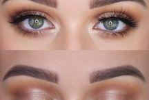 Make up A