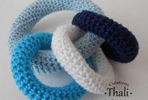 bebe crochet