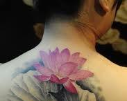 Tattoos  / by Tamara~Grace
