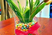 Easter Ideas / by Julie @ Cork, Fork, & Passport