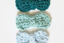 Crochet  / anything crochet , patterns, yarn tutorials and more!  / by Elisabeth Spivey