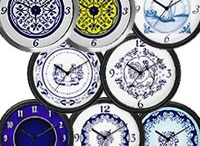 """Clockwork / """"You can't turn back the clock but you can wind it up again"""" / by Gloria Dominick"""
