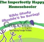 Homeschool Encouragement / by Grapevine Studies