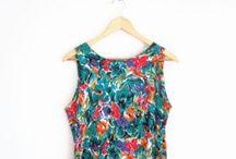 Vintage Clothing / vintage clothing, Eco-friendly fashion, sustainable clothing, Ethical clothing, vintage dress, vintage clothes, vintage jeans, vintage denim, vintage top