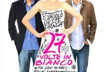 2012 - Nuovi DVD in catalogo / by Biblioteca Comunale di Concorezzo