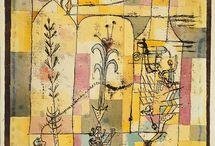 Art-Paul Klee / by Joan Redd