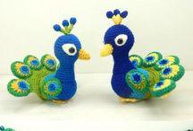 Paticos crochet