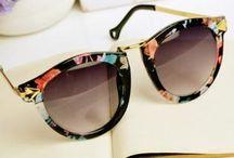 sun glasses!!